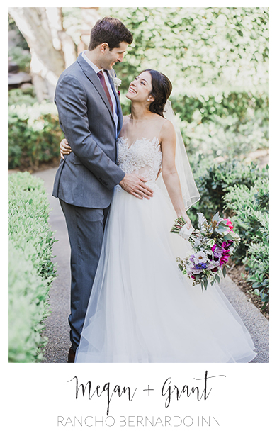 Wedding Photographer in San Diego