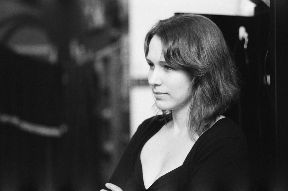 Katherine Nowacki