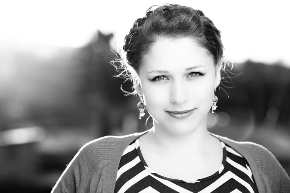 Katherine Nowacki.