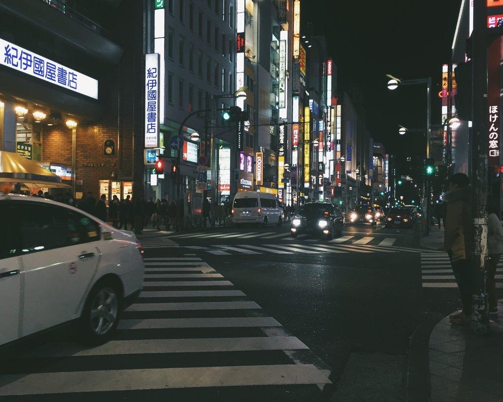 SHINJUKU 新宿 - JR YAMANOTE / CHUO / CHUO-SOBU / OME / SAIKYO / SHONAN-SHINJUKUTOKYO METRO: MARUNOUCHI / OEDOKEIO LINEODAKYU LINE+MORE