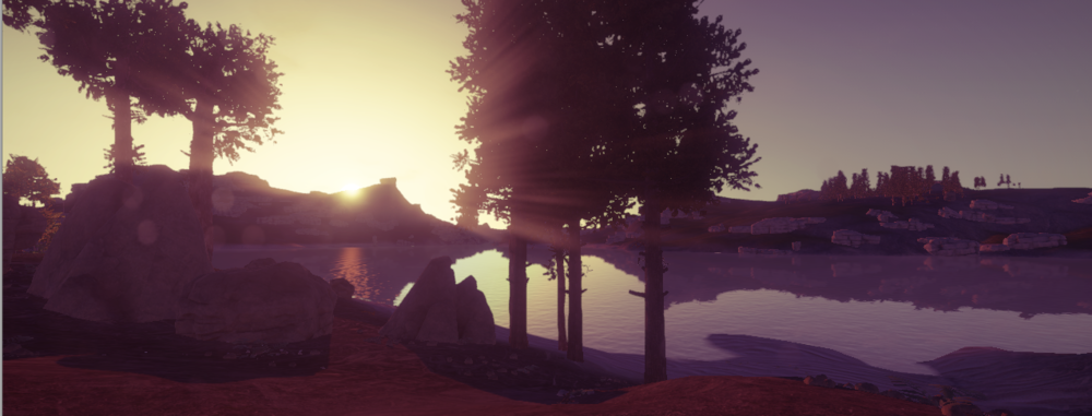 Another beautiful day in Rust.