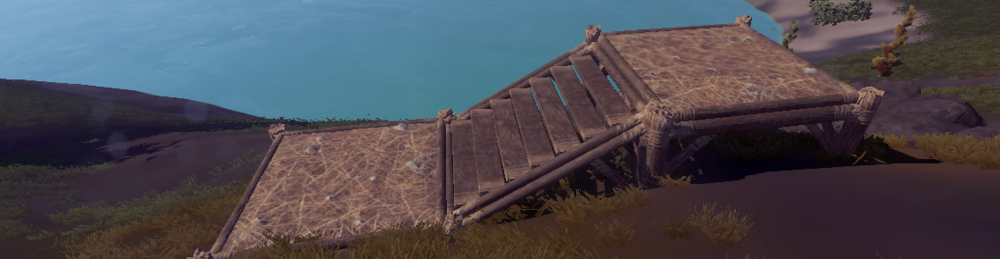 You can now set foundation height and attached foundations to the bottom of foundation steps.
