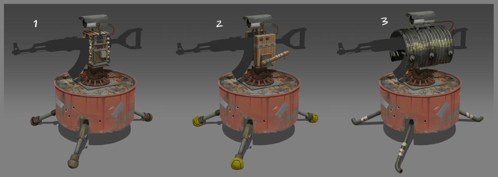 Auto Turrets The Future Of Base Defense Rustafied