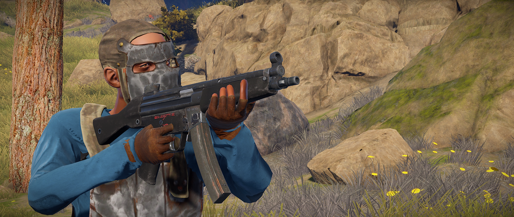 MP5A4