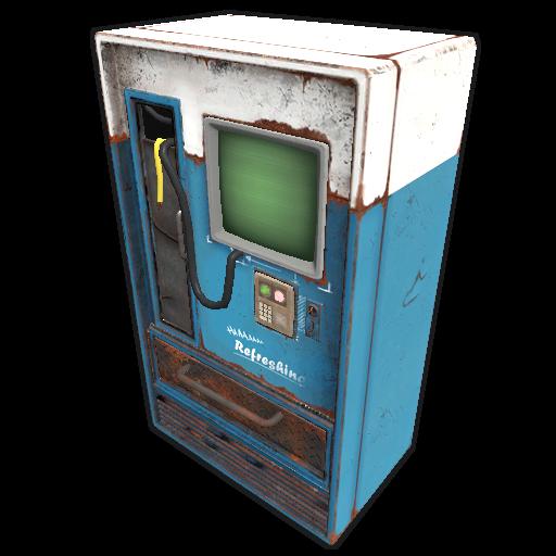 Vending Machines: How they work — Rustafied