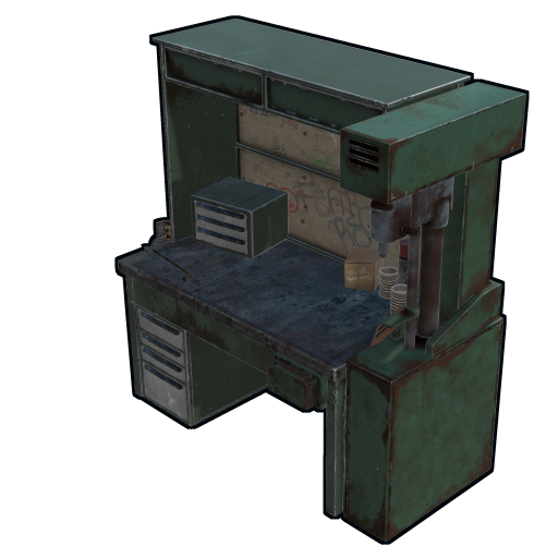 Blueprints 30 progression redefined rustafied workbench3g malvernweather Image collections