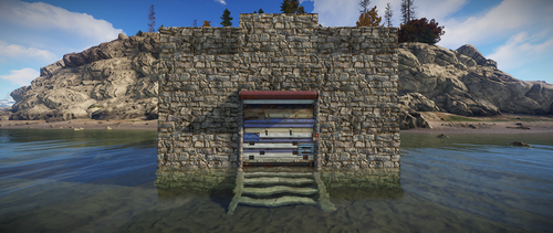 Boats in Rust: What you need to know  — Rustafied