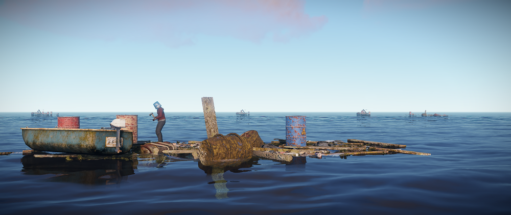 Boats In Rust What You Need To Know Rustafied