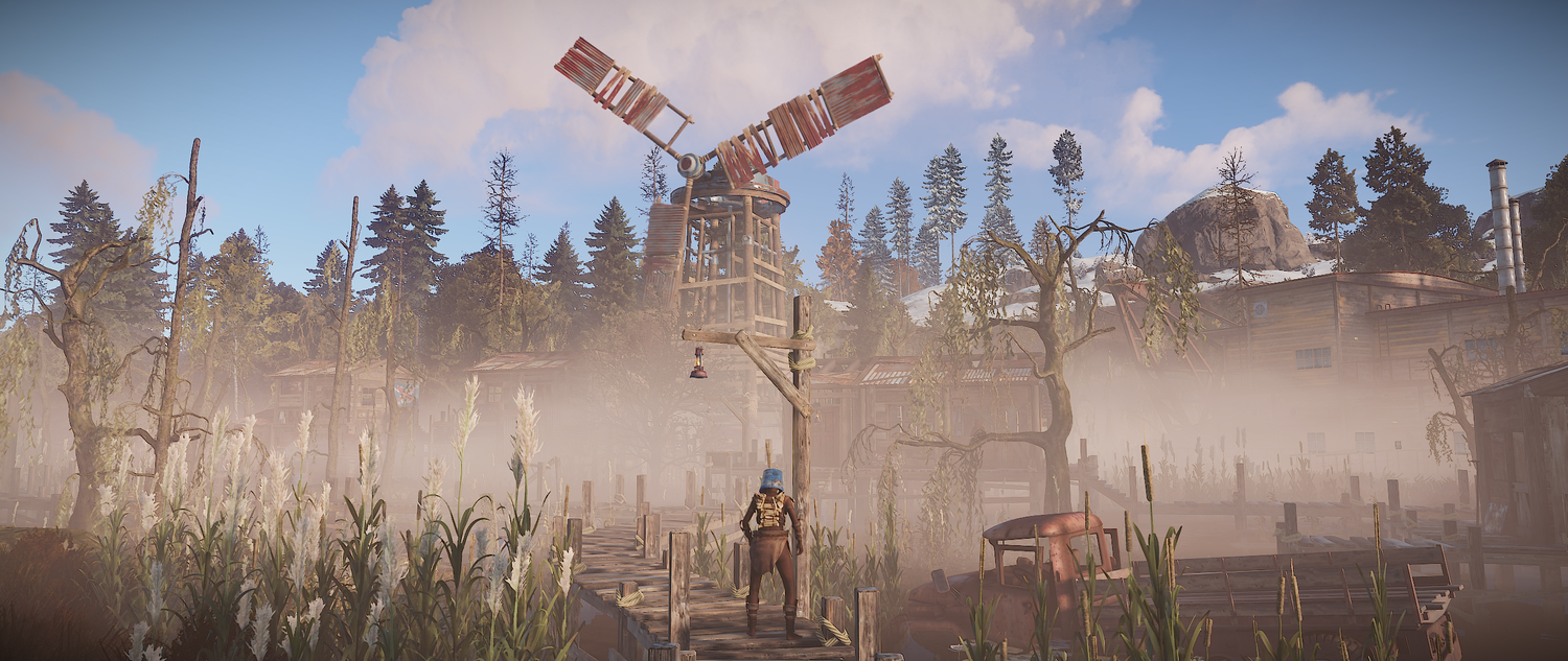 Bandit Camp is here! — Rustafied