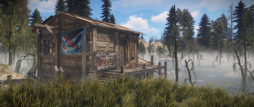 Bandit Camp is here! — Rustafied