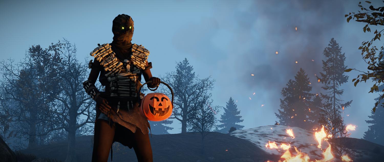 No Rust Halloween 2020 Halloween is here! — Rustafied