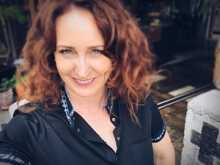 Danielle Gardner, Business Coach