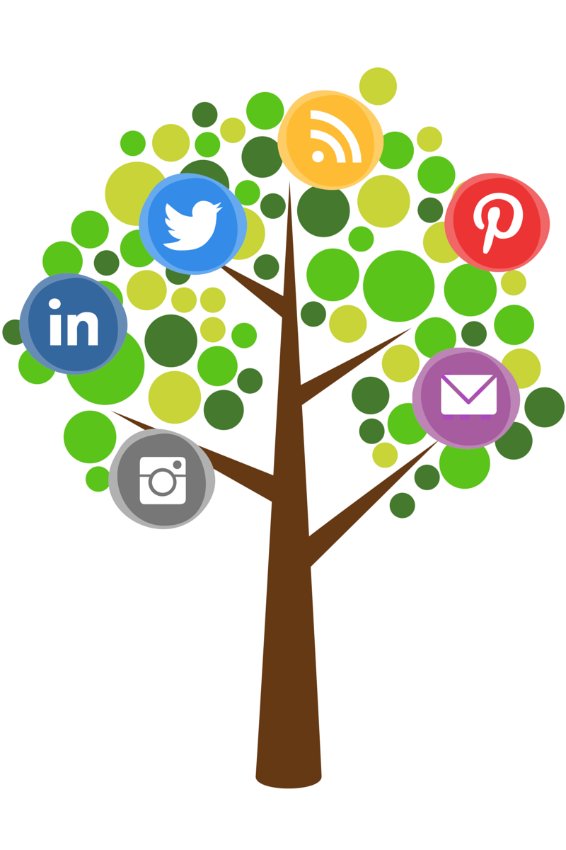 Increasing Website Traffic with Social Media