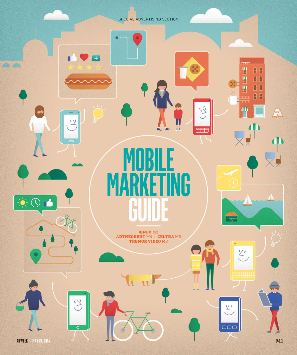 Mobile Marketing Guide cover