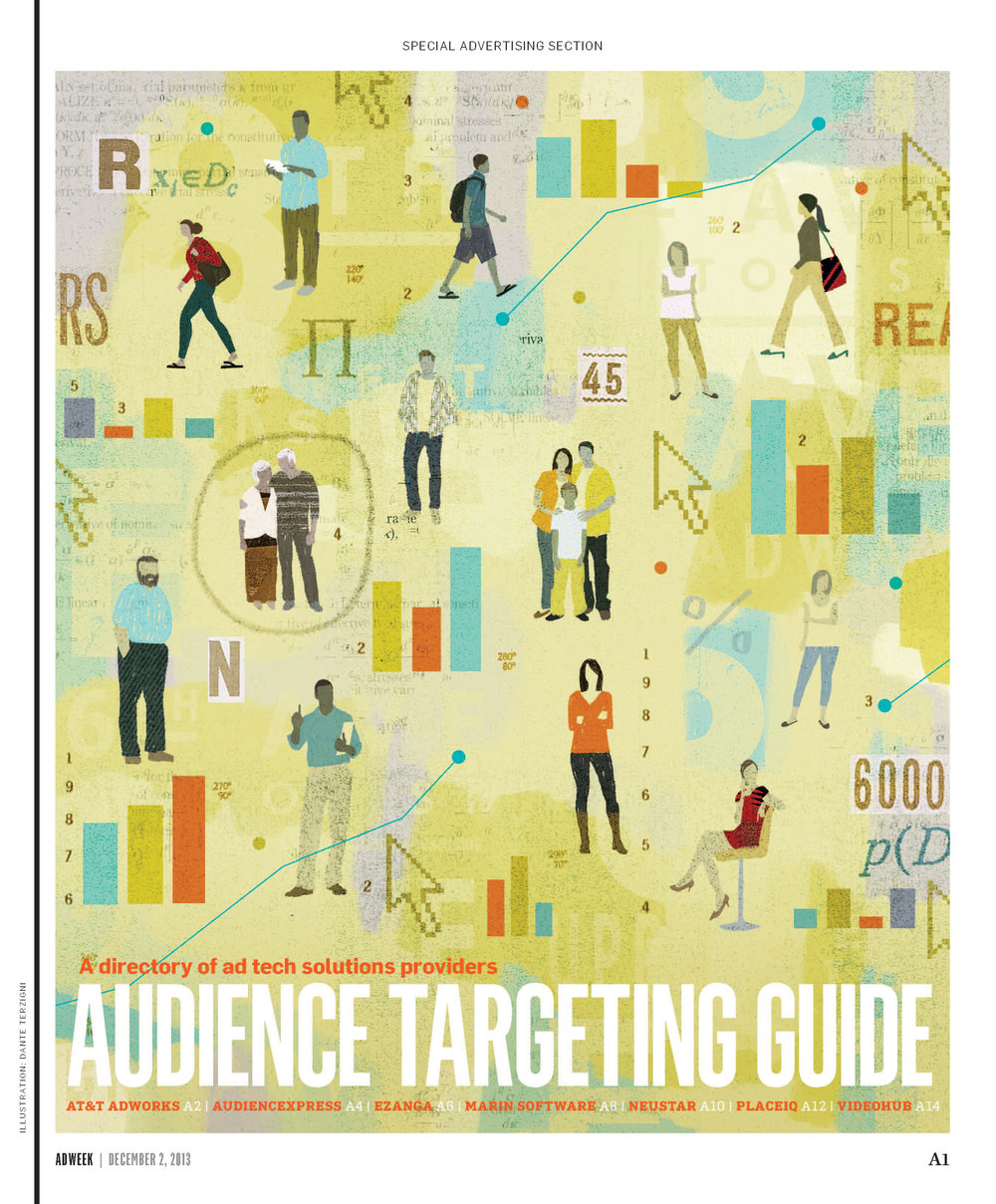 Audience Targeting Guide 2014