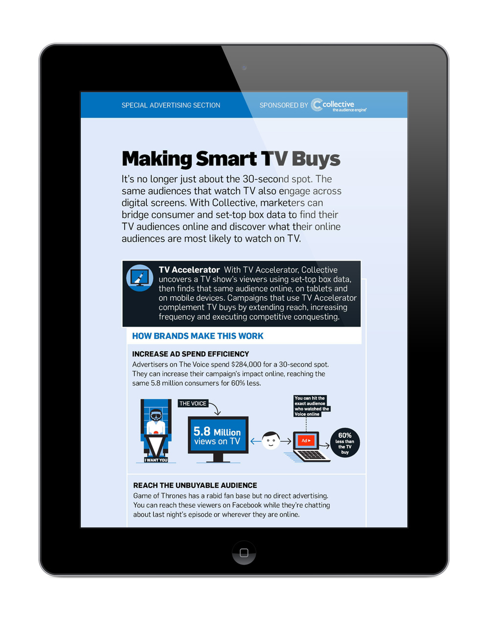 Making Smart TV Buys