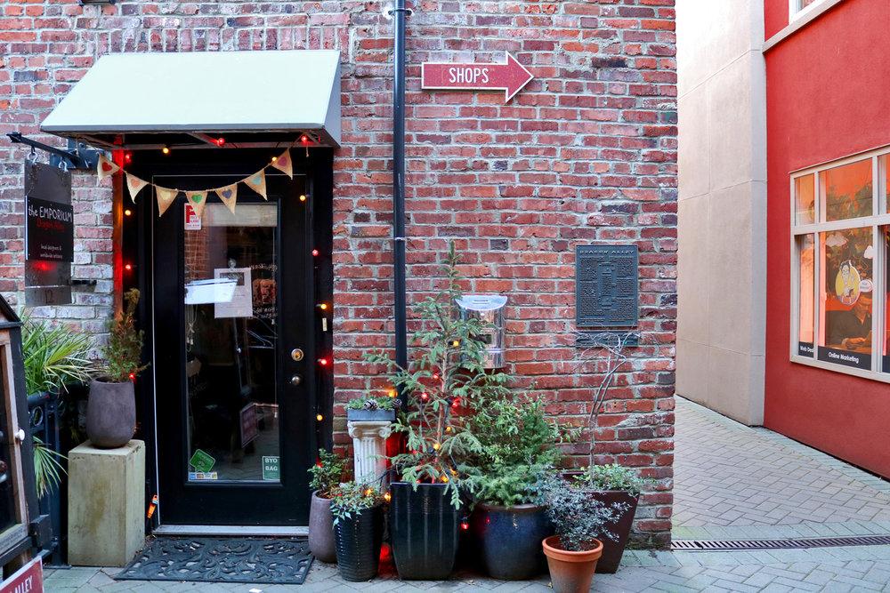 The Emporium Dragon Alley - Photos by Katrina Afonso