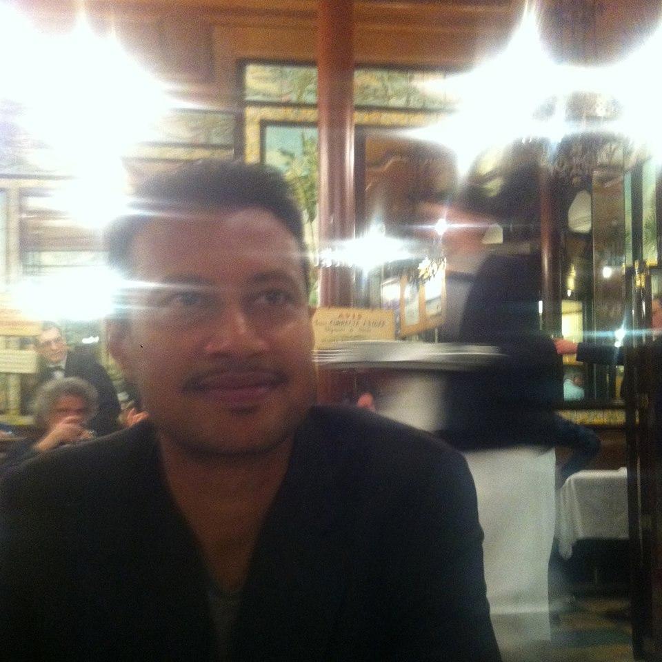 @ Brasserie Lipp, Paris