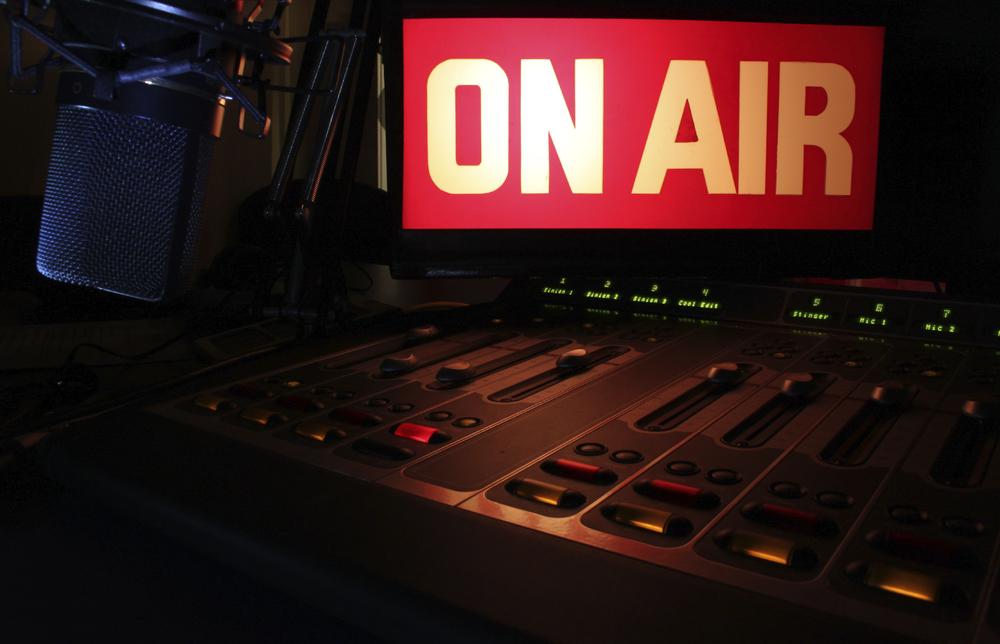 Week 4 Radio Ad