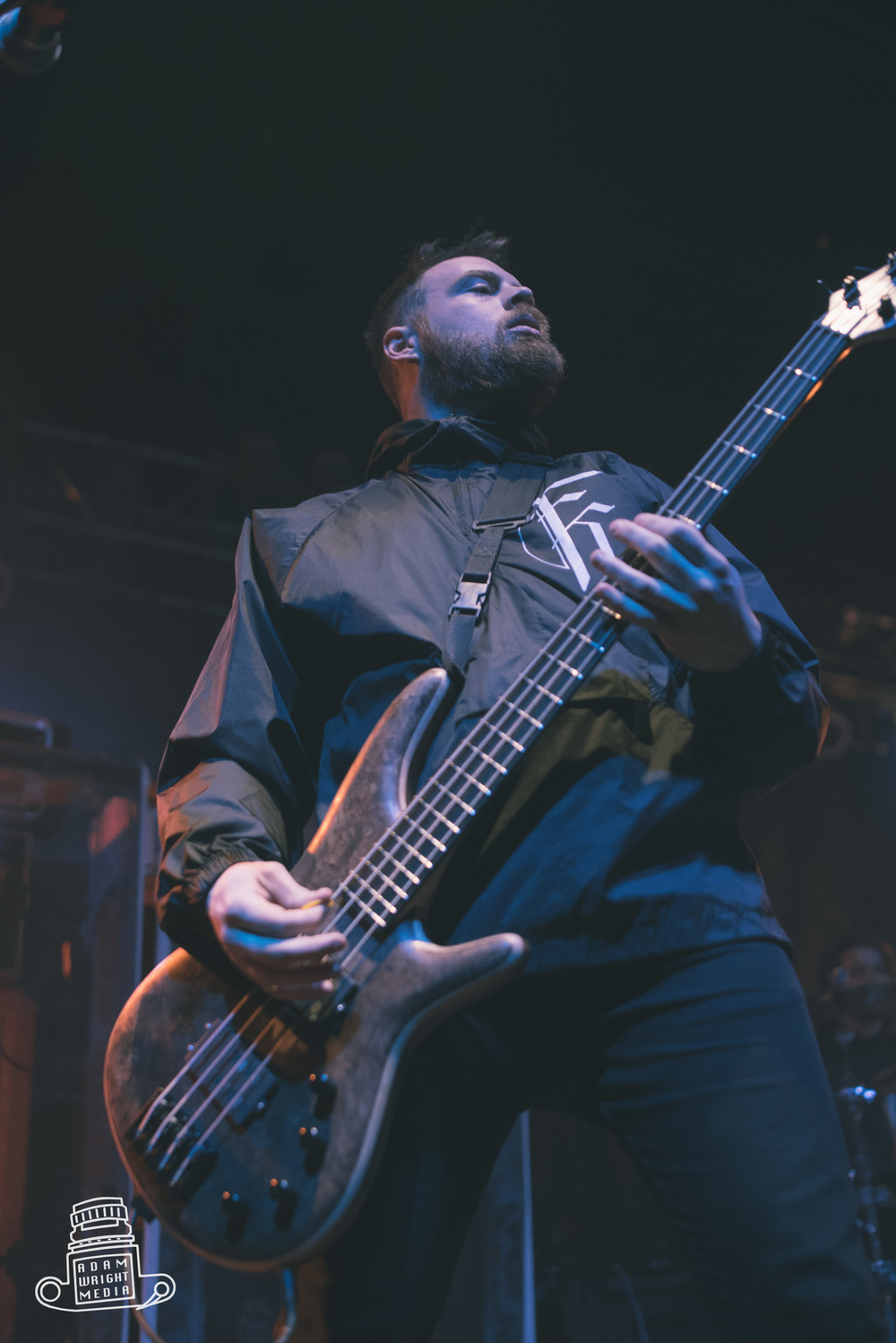Fit For A King @ The Knitting Factory-6.jpg