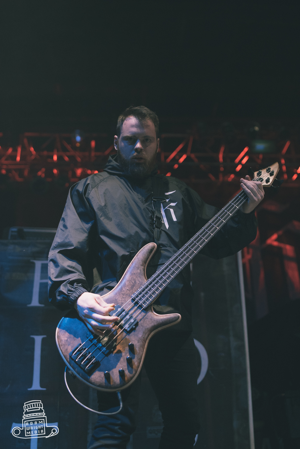 Fit For A King @ The Knitting Factory-10.jpg