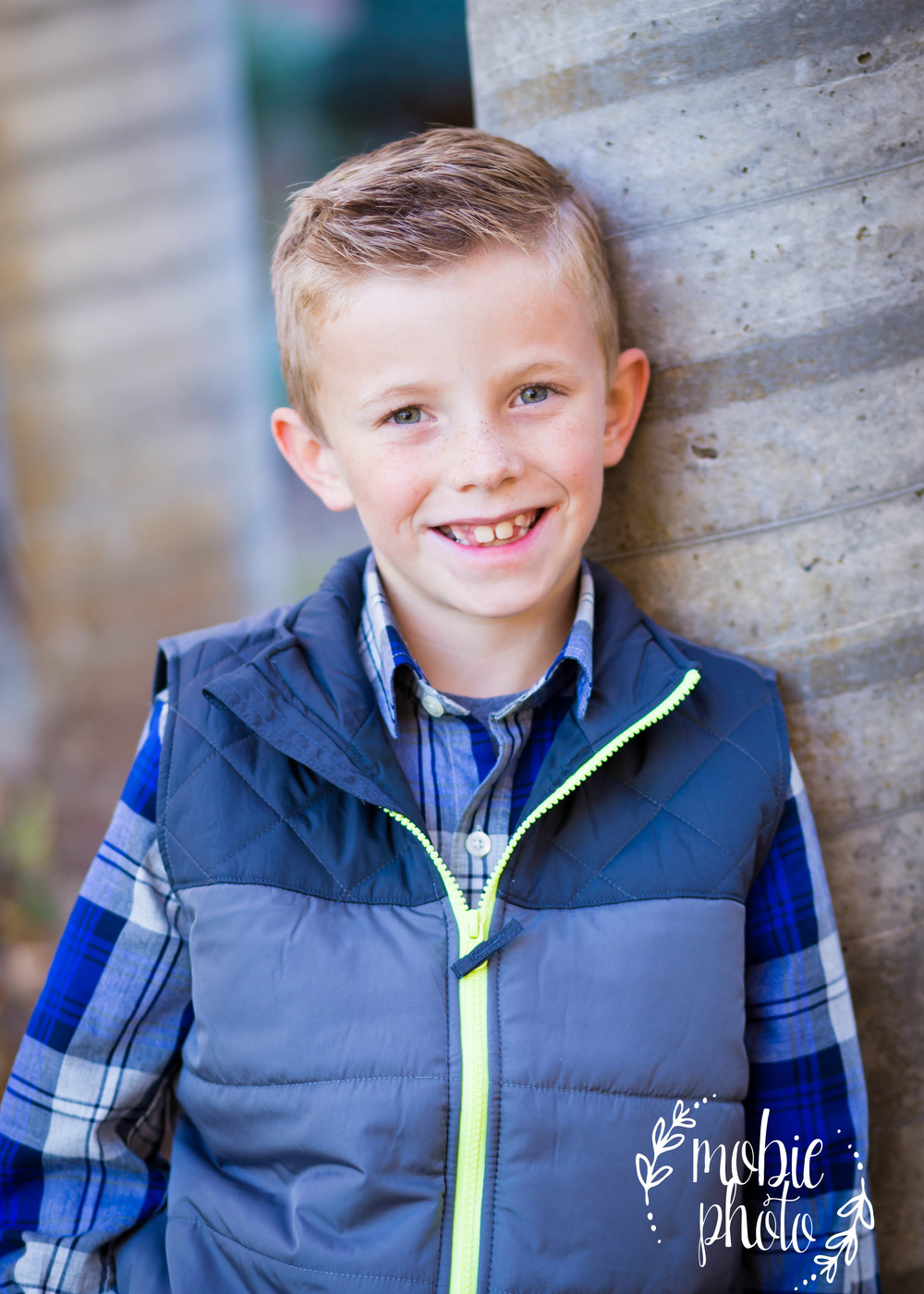 Mobie Photo - Family Photographer in Lehi, Utah
