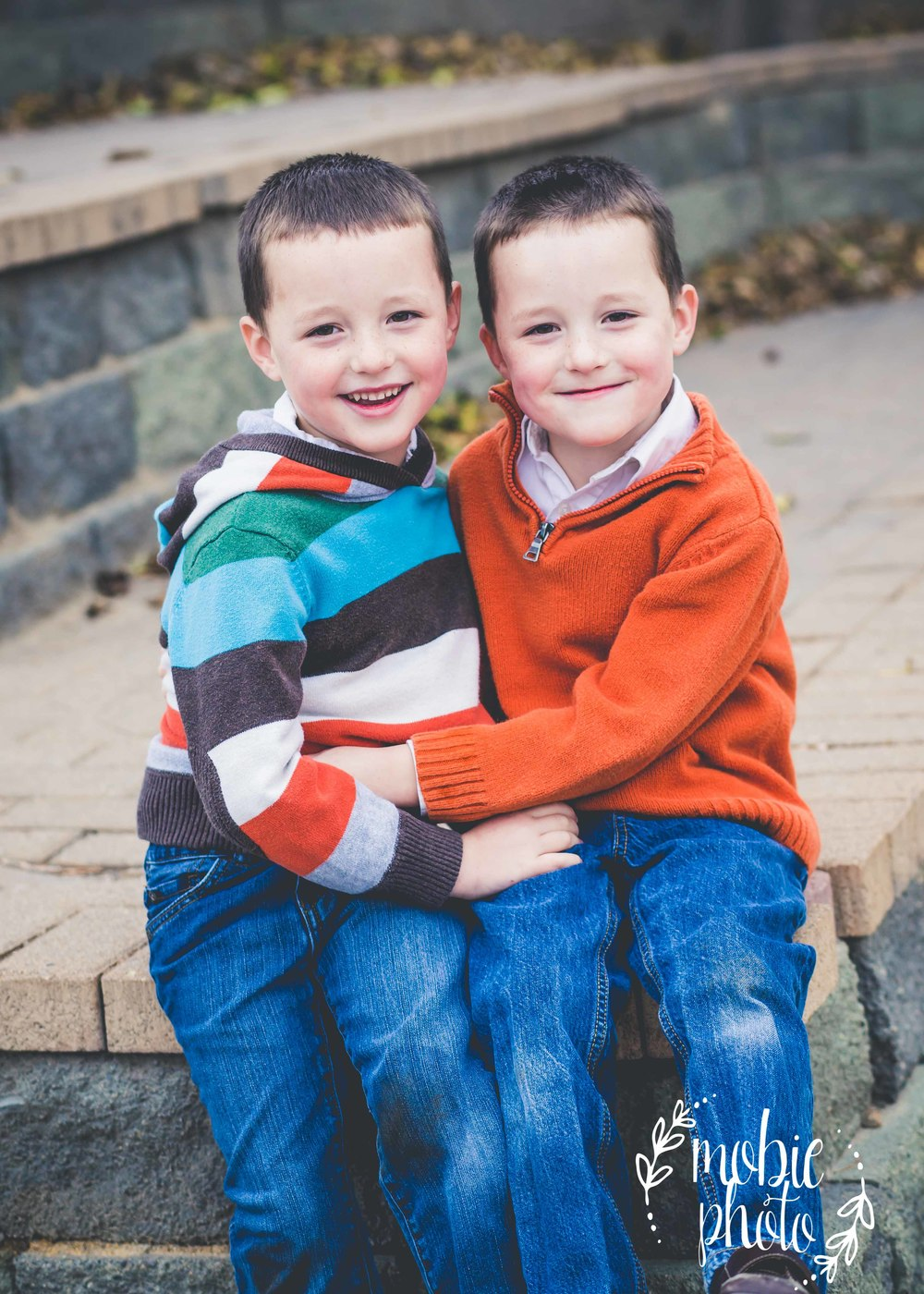 Mobie Photo, Family Photographer in Lehi, Utah