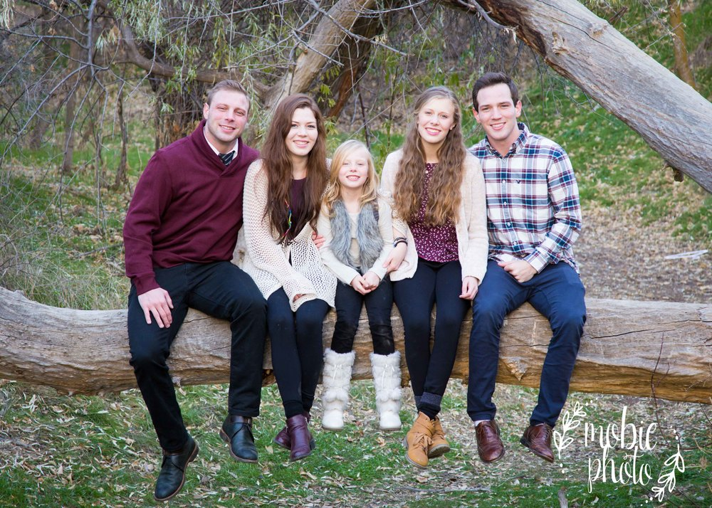 Mobie Photo, Family Photographer in Salt Lake City, Utah - Wheeler Farm