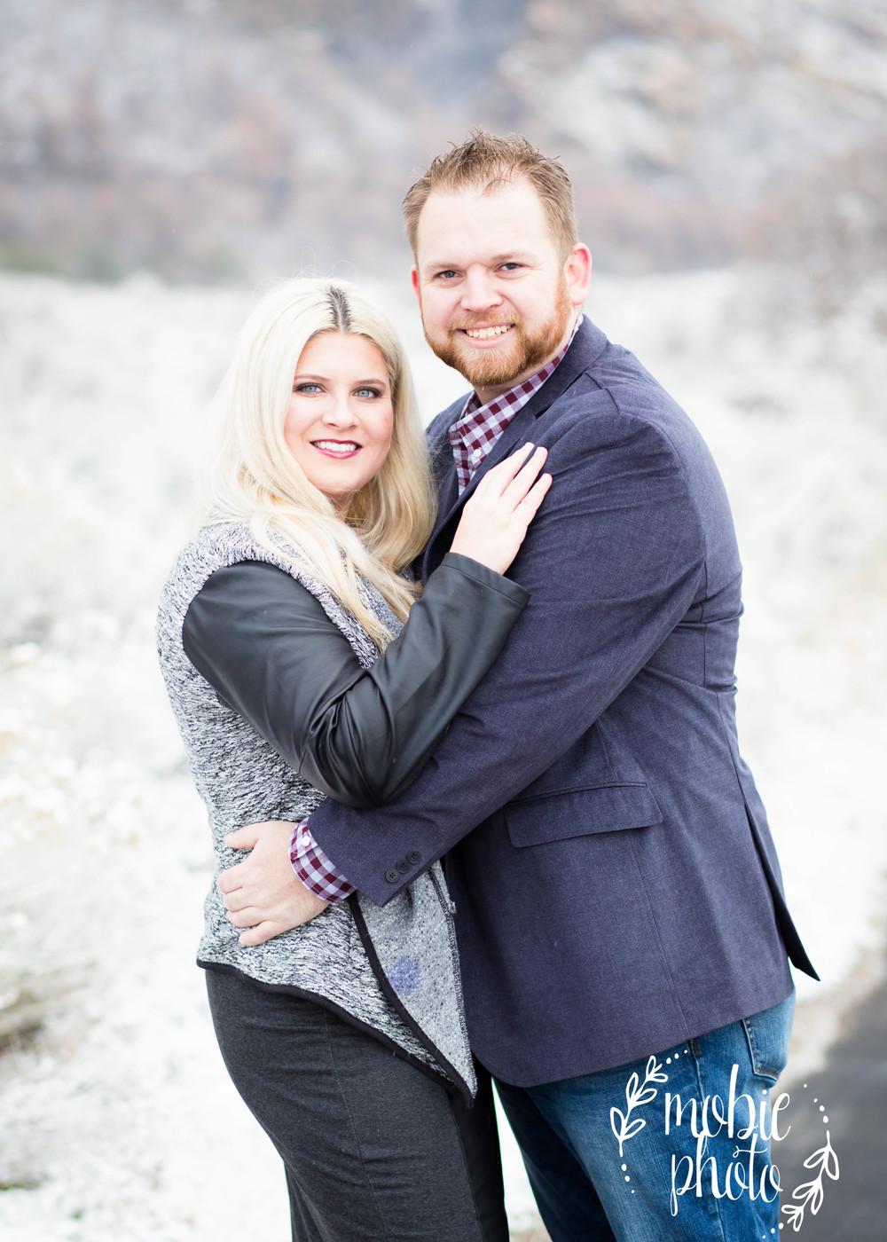 Mobie Photo - Extended Family Shoot in Sandy, Utah
