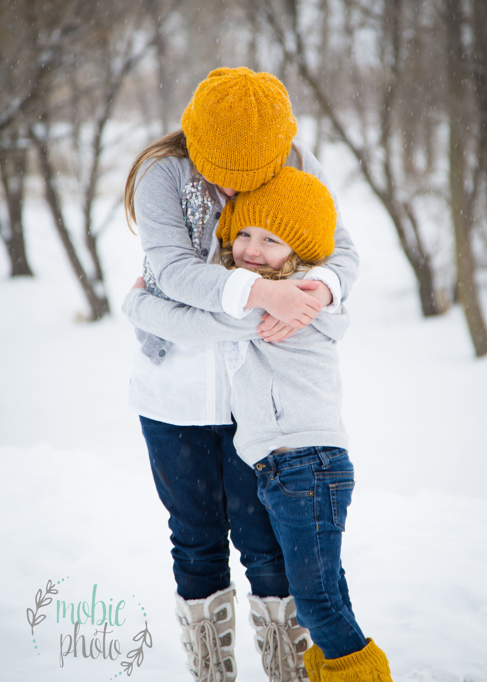 Mobie Photo - Extended Family Photographer in Salt Lake City, UT