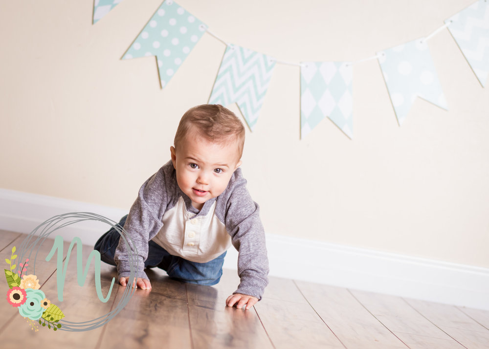 Mobie Photo - Lehi, Utah Baby Photographer