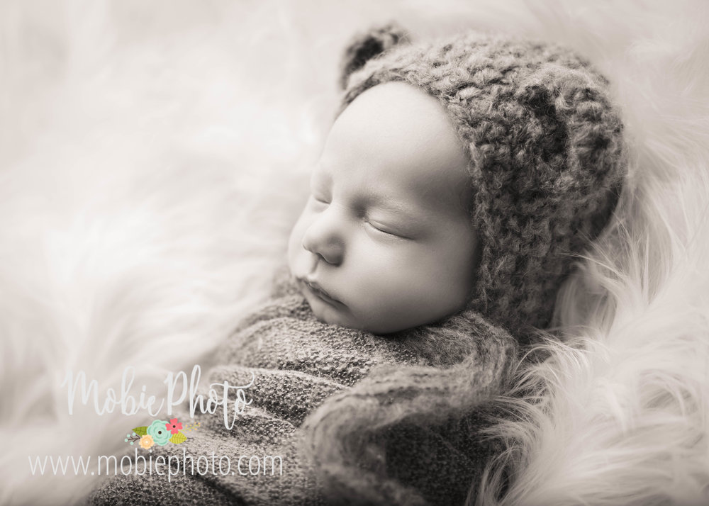 Mobie Photo - Newborn Photographer in Lehi, Utah