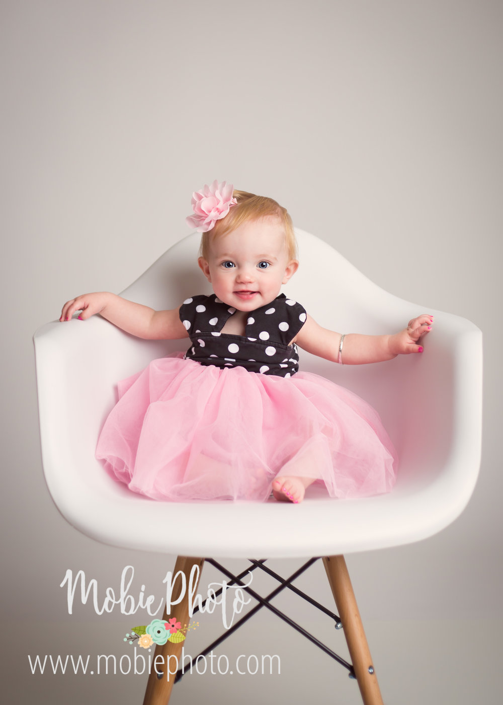 Utah Newborn Photographer - Milestone Session