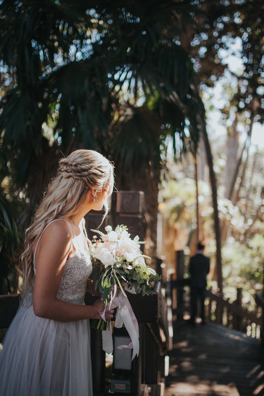 Stylish Balboa Park Wedding // San Diego, CA