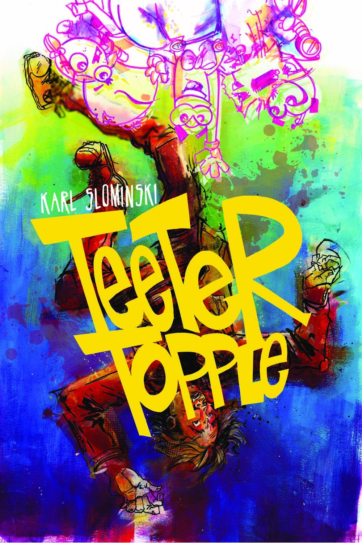 Teeter Topple