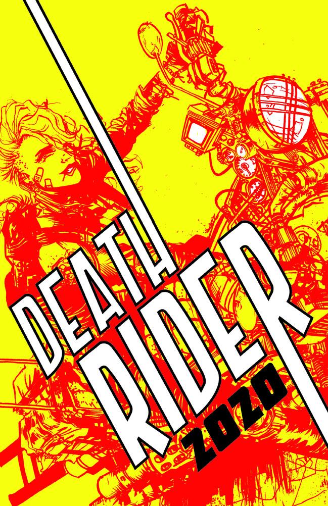 Death Rider 2020