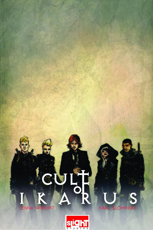 Cult Of Ikarus