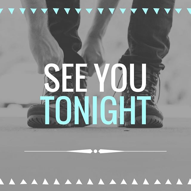 MHYOUTH 6:30! Hope to see your smiling face there!