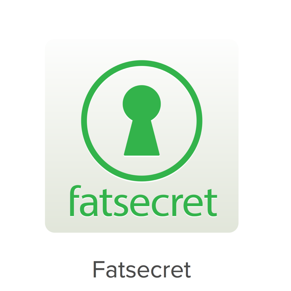 Use FatSecret if you want to improve your diet and nutrition. It has a good nutritional database and a large collection of recipes. Tracks: nutrition, food types, calories burned, calories consumed and weight.