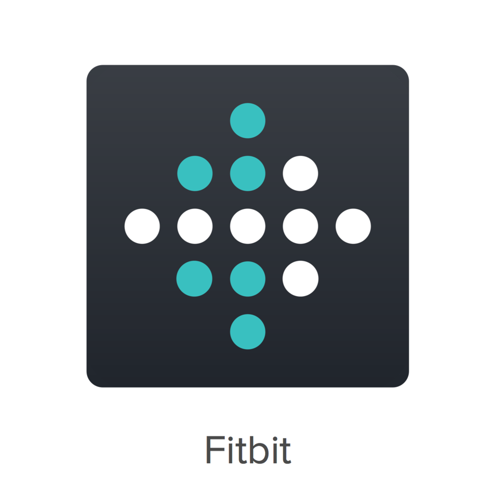 Use Fitbit if you want to improve your health & fitness, nutrition and sleep, or if you have a Fitbit wristband or scale. Tracks: steps, distance, activity types, nutrition, food types, calories burned & consumed and sleep.