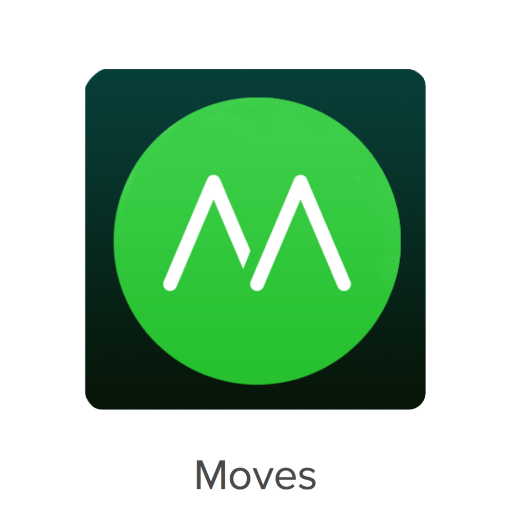 Use Moves if you want a simple passive app to track your physical activity - specifically walking, running, cycling and transport. Tracks: steps, distance, activity types, calories burned, calories consumed and location.