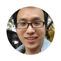 Hao Zhang Android Mobile Engineer Xamarin Certified Mobile Developer, Bachelor degree in Computer Science.