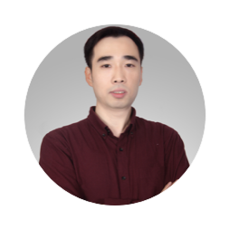James Zhou   Lead Mobile Engineer  Microsoft MVP, Xamarin Certified Mobile Developer. Bachelor degree IT.