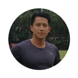 Chris Li Coach & Personal Trainer