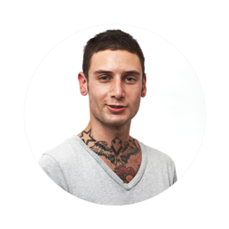 Chris Cacioppe Senior Designer  Designer for Palantir, Xero, Discover and AusPost.