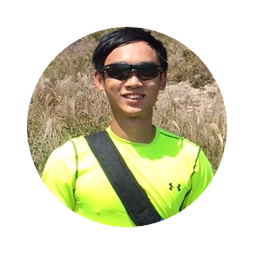 Kelvin Ip   Coach & Personal Trainer