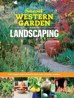 Sunset Western Garden Book of Landscaping with GG.JPG
