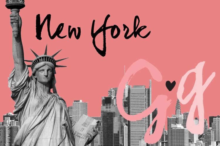 Girls Getaways New York