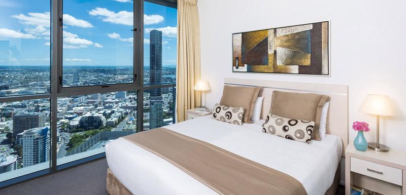 Oaks Aurora Hotel Brisbane CBD 3 Bedroom Apartment.jpg