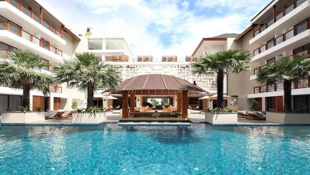 Day One: Check in to your 5 star accommodation in Legian.